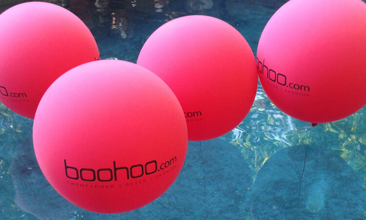 4c00584402a2 Clothing retailer boohoo.com marches on with 40% revenue growth