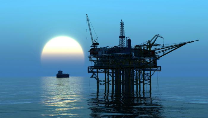 Oil & Gas - E&Ps image