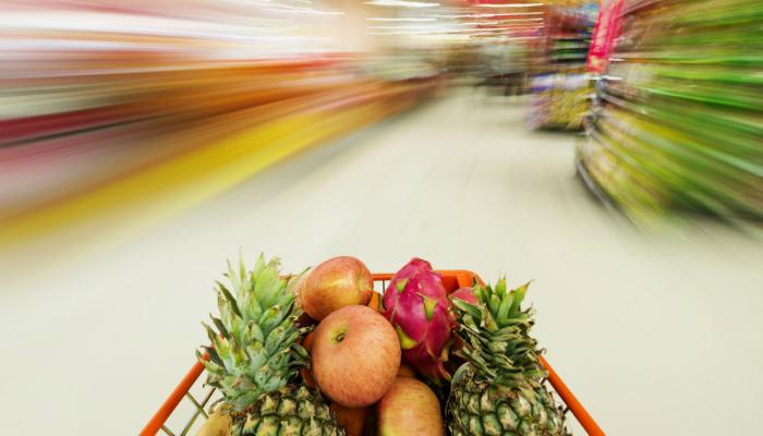 Food Wholesale & Retail image