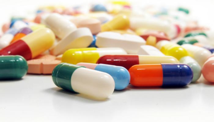 Pharmaceuticals image