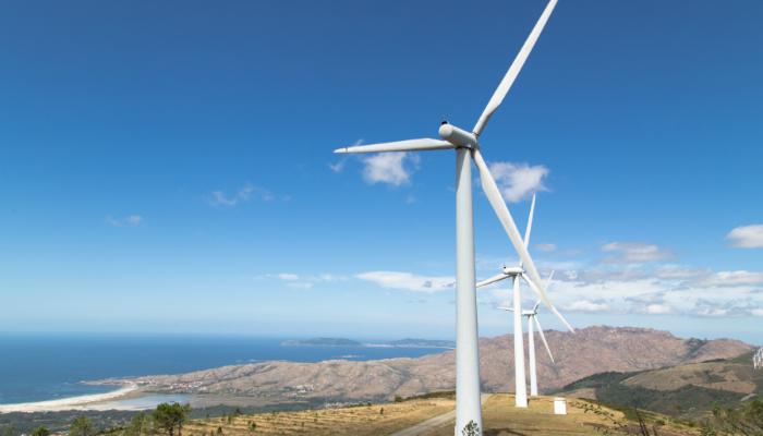 Energy - Alternatives & Renewables image