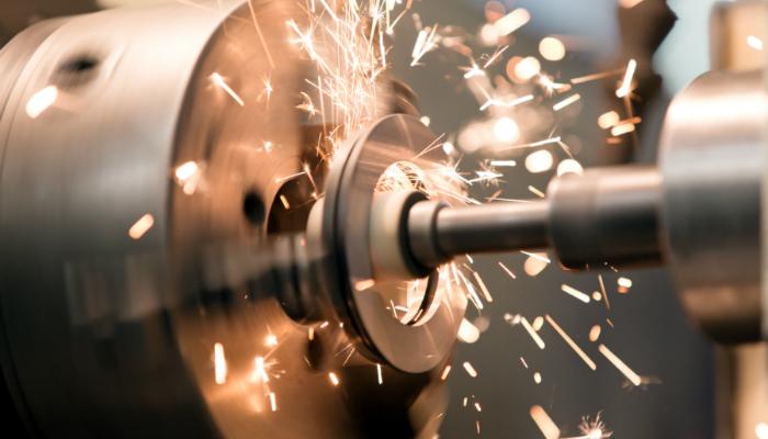 Industrials - Specialty & Parts image