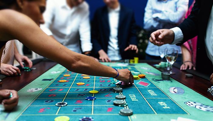 Gambling sports strong craps gambling game guide online