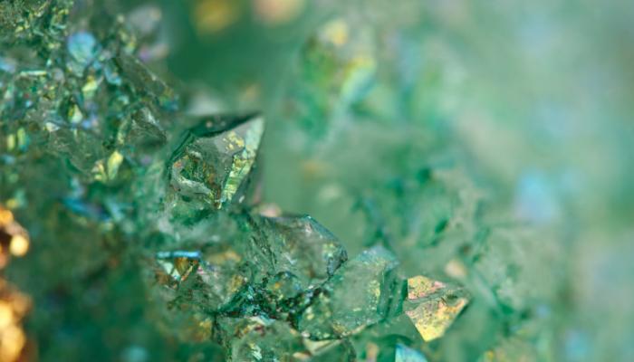Gemstones & Diamonds image