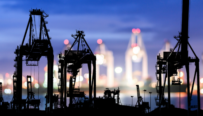 Oil & Gas - Services image