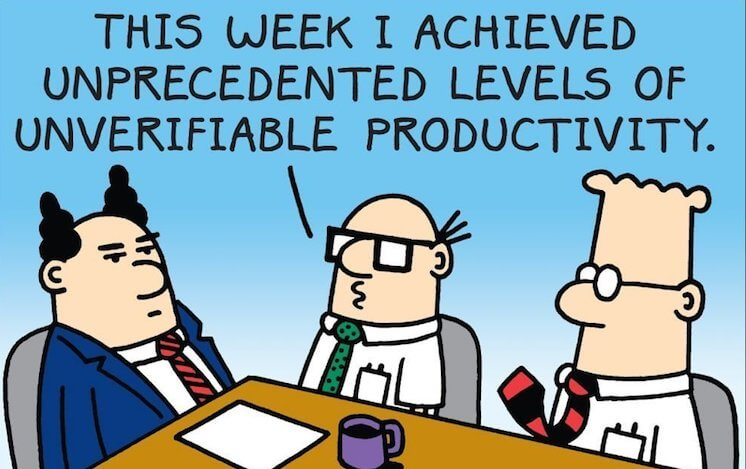 The productivity fallacy, plus why Eland Oil & Gas is
