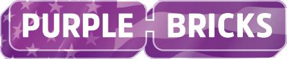 Purp Logo USA